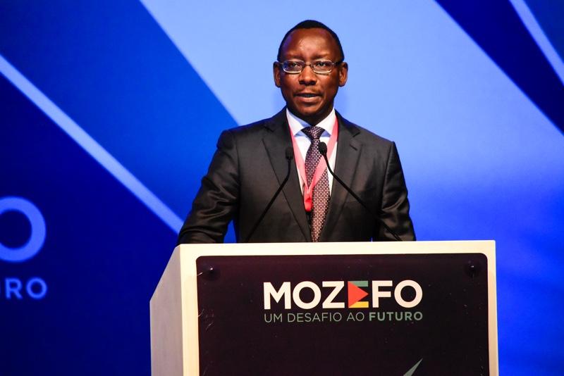 MOZEFO - Fórum Económico e Social de Moçambique